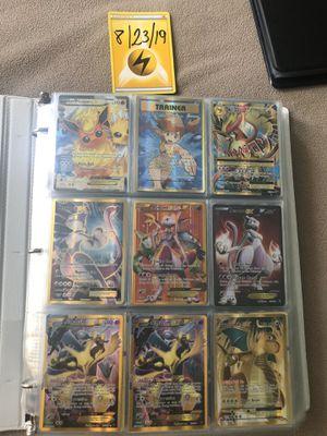 Pokémon cards for Sale in Santa Barbara, CA