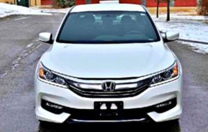 No low-ball offers 2015 Accord  for Sale in Oakland, CA