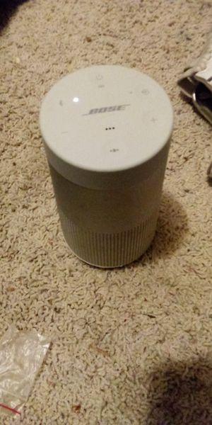Bose SoundLink revolve 360 for Sale in Las Vegas, NV