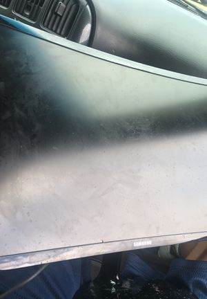 Samsung curved 24in monitor for Sale in Nashville, TN