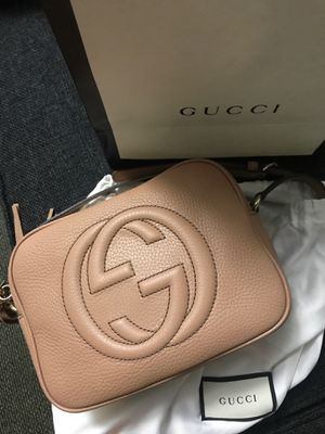 Gucci soho for Sale in San Diego, CA