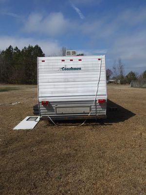 30ft camper for Sale in Jacksonville, NC