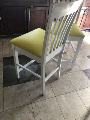Pub Table Chairs for Sale in Hayward, CA