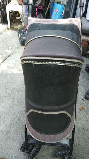 Dog stroller for Sale in Hazard, CA