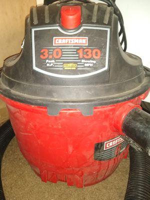 SHOP-VAC! (WORKS GOOD) for Sale in Arvada, CO