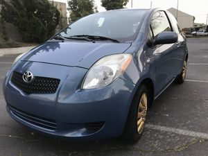 2008 Toyota Yaris Clean Great Commuter for Sale in Vallejo, CA