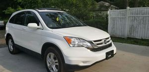 Honda crv 2010 6500 for Sale in New Haven, CT
