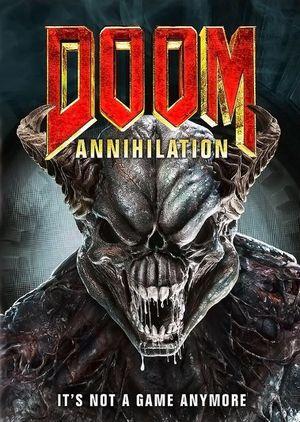 Doom Annihilation — MA HD for Sale in Artesia, CA