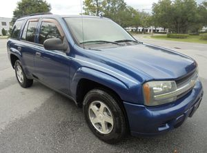 2006 Chevrolet Trailblazer LS for Sale in Longwood, FL