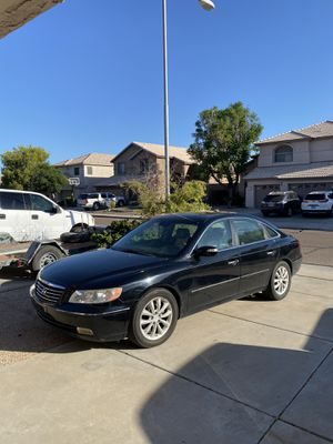 2008 Hyundai azera for Sale in Sun City, AZ