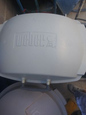 Weber BBQ Grill for Sale in Las Vegas, NV