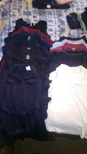 Girls School Uniforms 6 - 8 for Sale in Fowler, CA