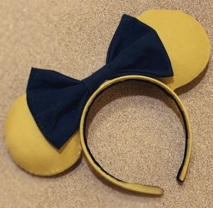 Custom Disney ears for Sale in Minneola, FL