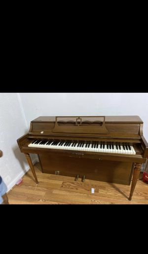 Antique piano for Sale in Houston, TX