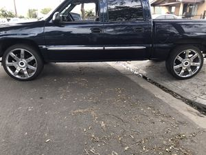 Escalade 24s for Sale in Los Angeles, CA