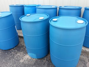 Rain water barrels for Sale in Rochester, NY