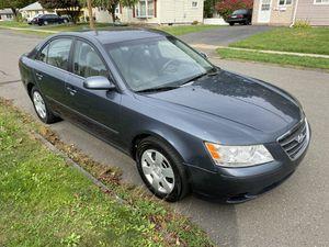 2009 Hyundai Sonata for Sale in East Hartford, CT