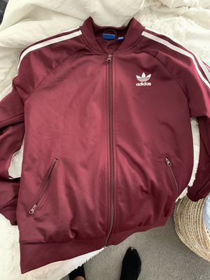 Adidas tracksuit jacket for Sale in Los Angeles, CA
