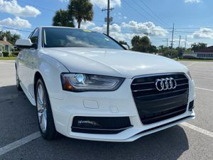 2015 Audi A4 for Sale in Tampa, FL