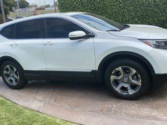 2017 Honda Crv Ex for Sale in Whittier,  CA