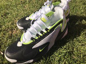 New, unused, unopened Nike Zoom 2K sneakers. for Sale in Los Angeles, CA