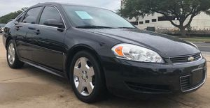 2008 Chevy Impala for Sale in Austin, TX