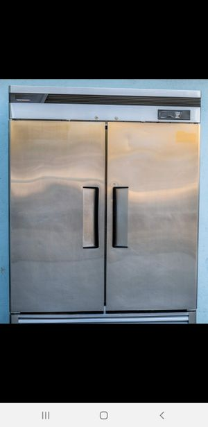 Turbo Air Refrigerator ( With Delivery ) for Sale in Los Angeles, CA