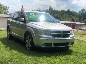 2009 Dodge Journey CLEAN CARFAX!! for Sale in Manchester, TN