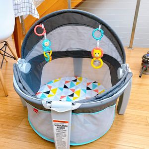 Fisher Price on the go baby dome for Sale in Somerville, MA