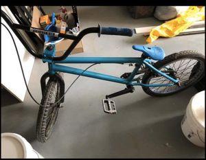 Premium Solo Plus BMX bike for Sale in Fresno, CA