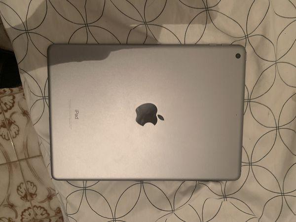 iPad Generation 6