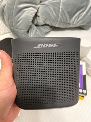 Bose speaker for Sale in River Grove, IL