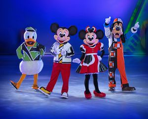 Disney On Ice Oakland 3/1/2020 2 Tix below face value for Sale in San Leandro, CA