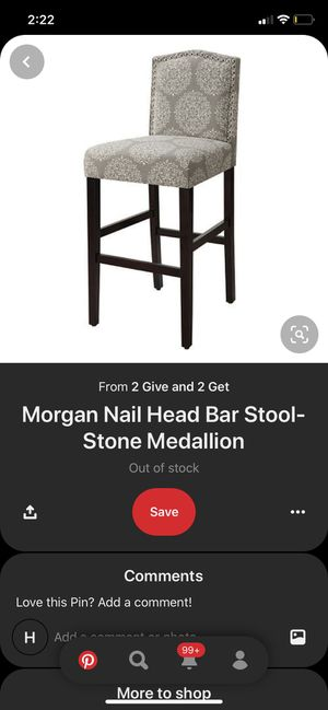 Barstool new for Sale in Fontana, CA