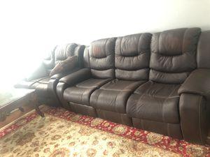 3 comfy sofa for sale for Sale in Nashville, TN