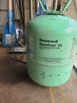 R22 freon gas for Sale in Old Hickory,  TN