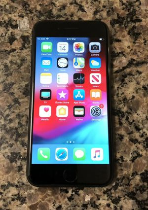 iPHONE 7 32GB T-MOBILE METRO TMOBILE SIMPLE MOBILE for Sale in Hollywood, FL