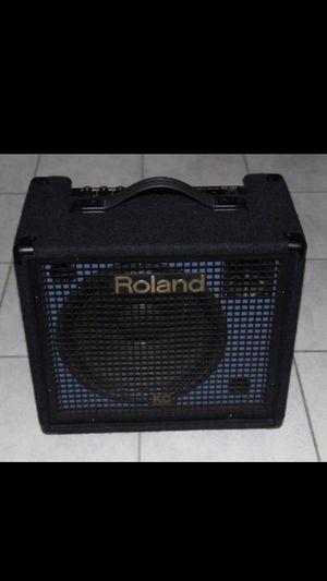 Roland KC-150 4-Channel 65 Watts Mixing Keyboard Amplifier for Sale in Washington, DC