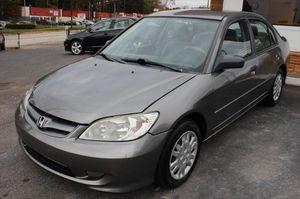 2004 Honda Civic for Sale in Decatur, GA