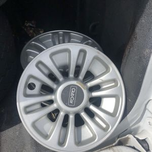 Club Car Golfcart Rims And Tires 18x8.5x8 for Sale in Miami, FL