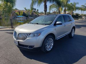 2011 Lincoln MKX - Fully Loaded - Navigation - Panoramic Sunroof for Sale in Canyon Lake, CA