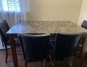 Dinning table set with 8 chairs for Sale in New York, NY