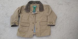 LL Bean 2t jacket for Sale in Sully Station, VA