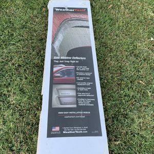 Side Window Deflectors for Sale in Fontana, CA