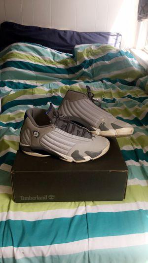 Jordan retro 14 size 11 for Sale in Woonsocket, RI