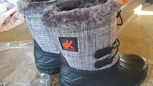 SNOW BOOTS KIDS 13 for Sale in San Diego, CA