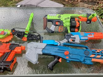 Nerf guns for Sale in Kent,  WA