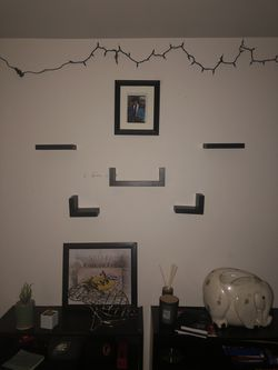 5 floating shelves for Sale in Bremerton,  WA