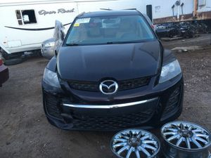 2011 Mazda CX-7 for parts for Sale in Phoenix, AZ
