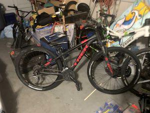 Trek marlin seven mountain bike for Sale in Heathrow, FL